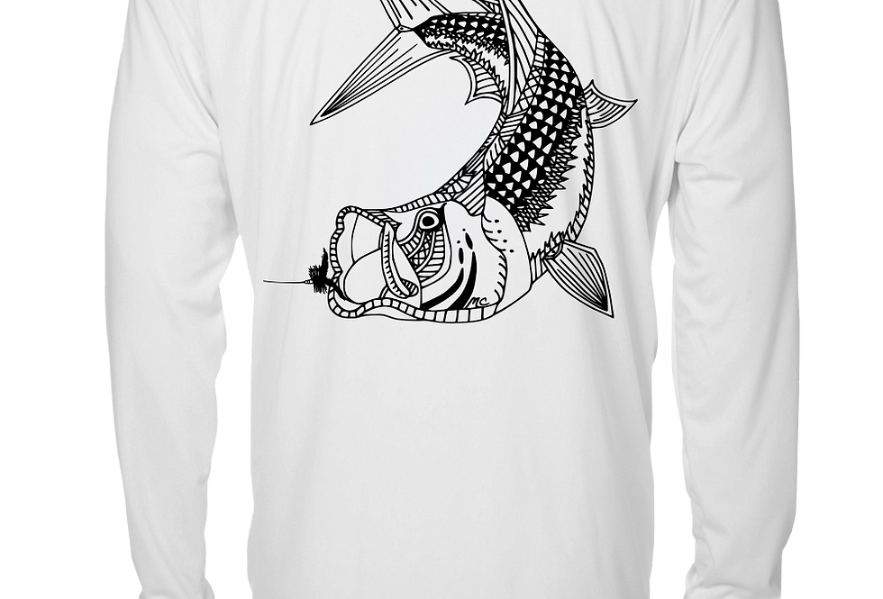 Classic Series - Performance Long Sleeve (Tarpon)