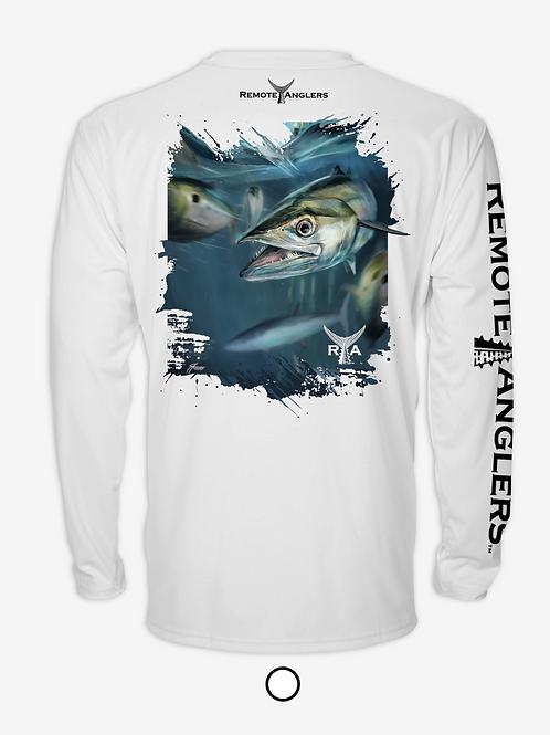 Artist Series (Kingfish)