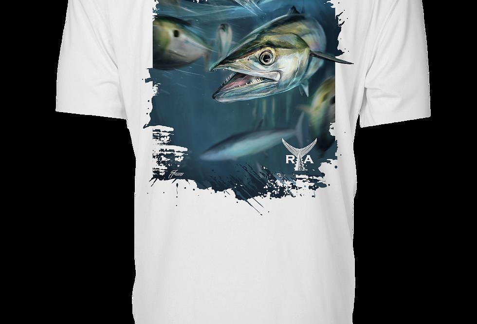 Artist Series - Performance Short Sleeve (Kingfish)