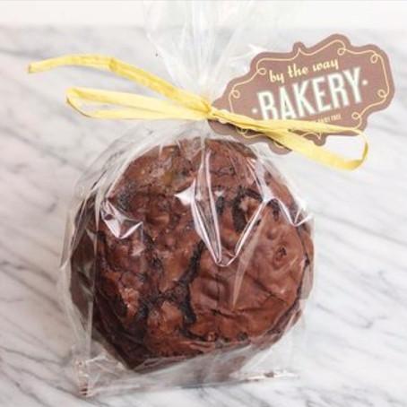 Helene Godin's Brownie Cookies