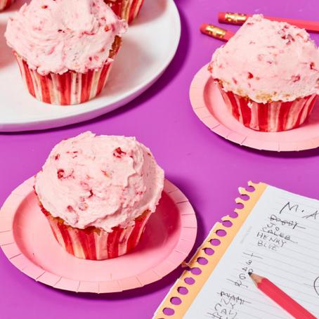 Bake Club Every Cupcake Has a Story