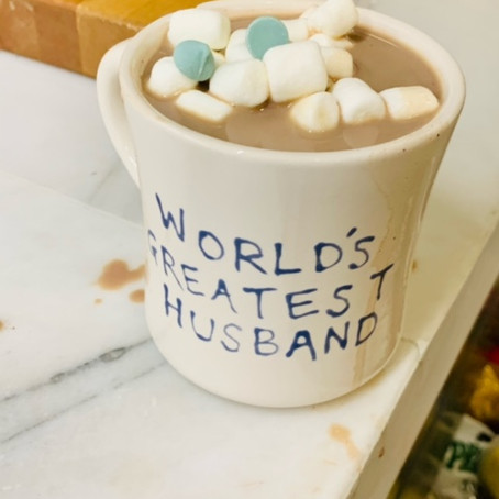 Bake Club Hot Chocolate
