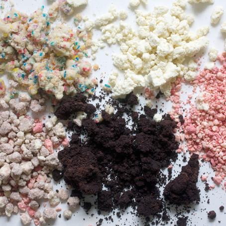 Chocolate Crumb