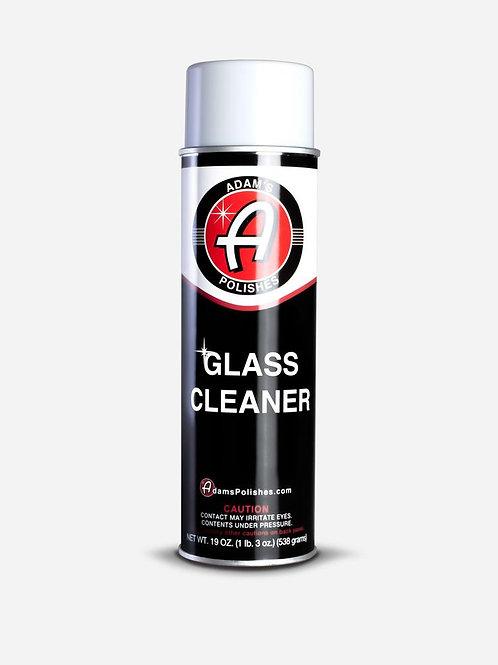 Adam's Polishes Glass Cleaner (Aeresol)