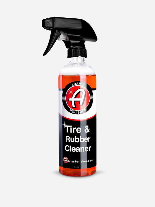 Tire & Rubber Cleaner
