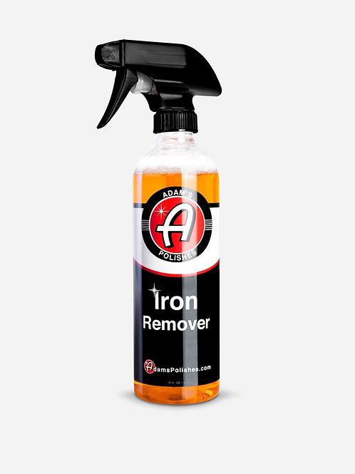 Adam's Polishes Iron Remover