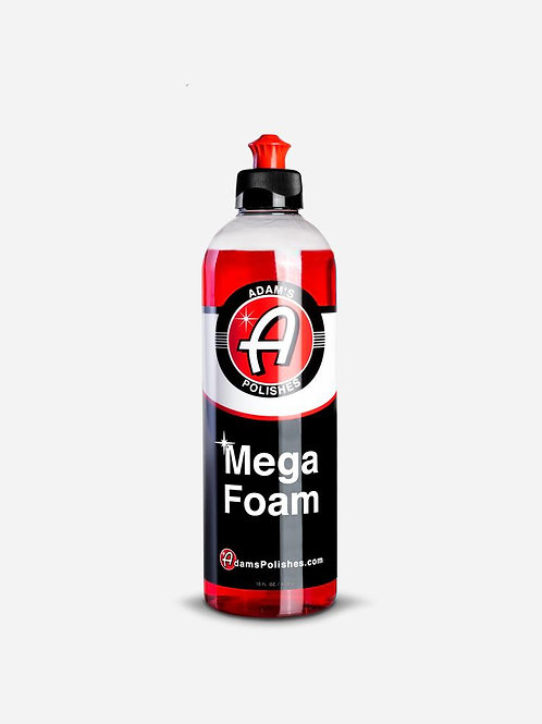 Adam's Polishes Mega Foam