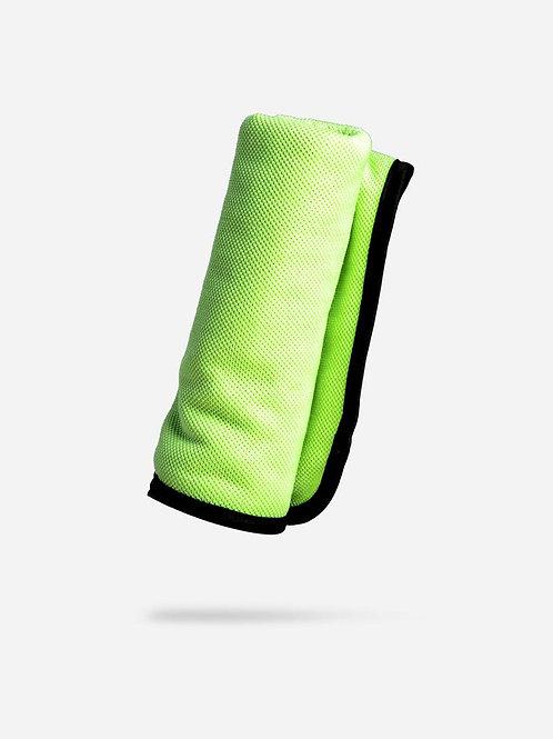 Adam's Polishes Green Scrubbing Towel