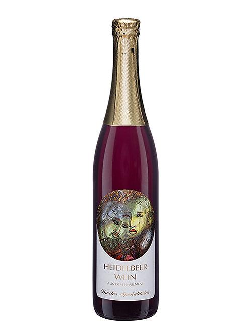 Heidelbeerwein 6x70cl
