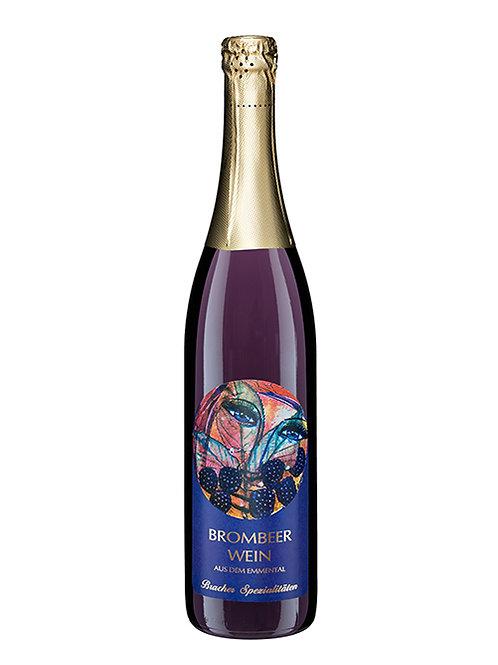 Brombeerwein 6x70cl.