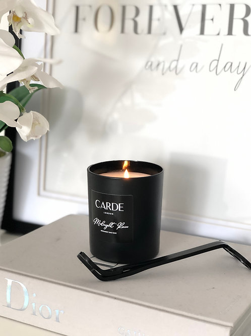 MIDNIGHT RAIN | SOY CANDLE