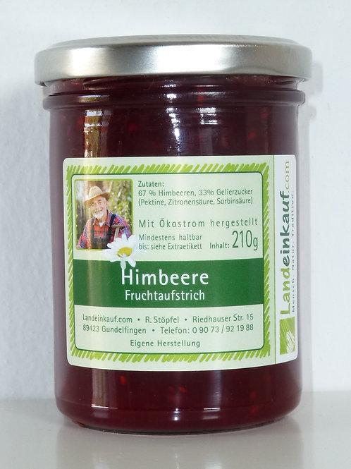 Himbeere Fruchtaufstrich - 200 g