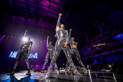 Lady Gaga - Super Saturday Night Superbo