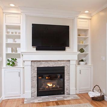 Fireplace-Mantle-Sylvania-e1526599009719