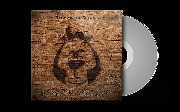 Teddy & the Slags
