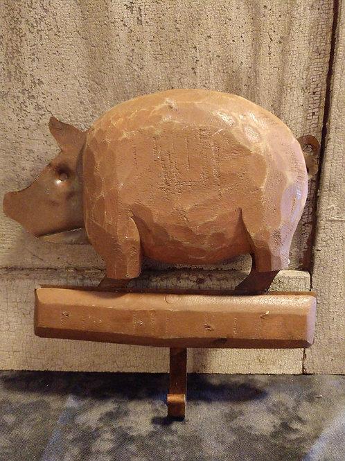 Pig Hanger