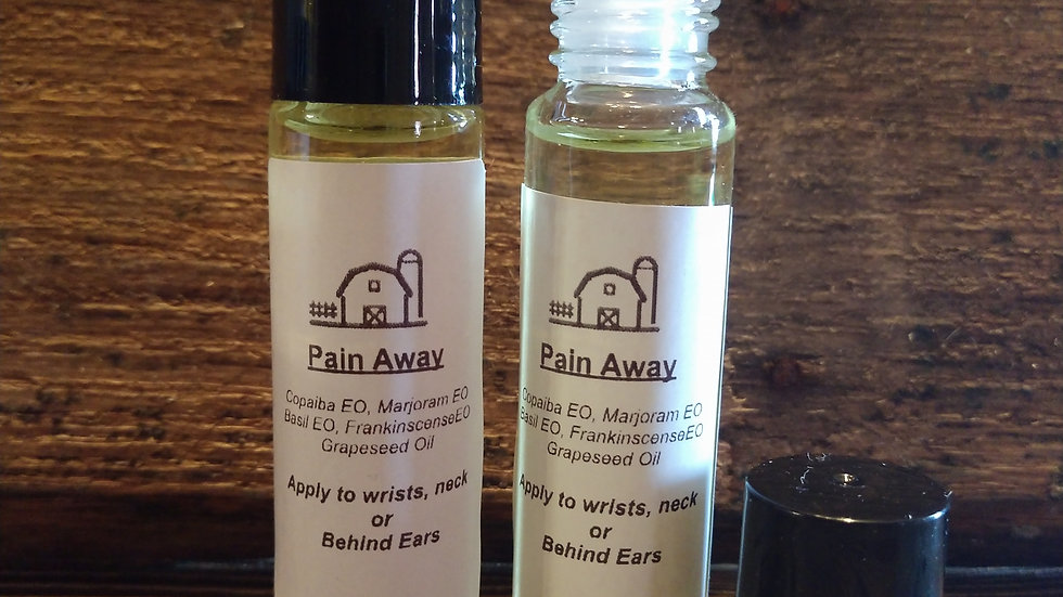 Pain Away Roller