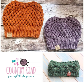 County Road Stitches