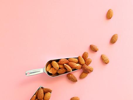 Исследование: употребление миндаля может помочь подавить чувство голода между приемами пищи