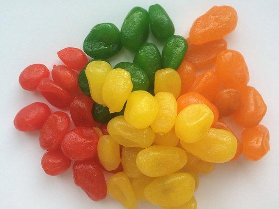 Кумкваты (желт,зел,оранж,красн.)