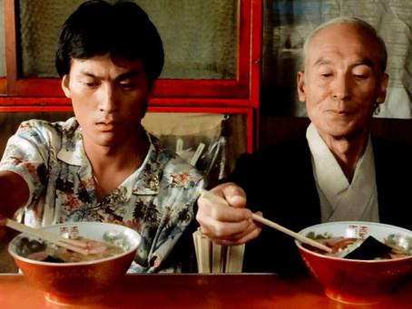 Tampopo: Os Brutos Também Comem Spaghetti | Juzo Itami | Japão | 1985 |