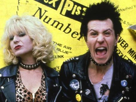 Sid & Nancy, o Amor Mata | Alex Cox | Reino Unido | 1986