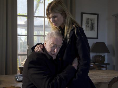 O Último Amor de Mr. Morgan | Sandra Nettelbec | França | 2013