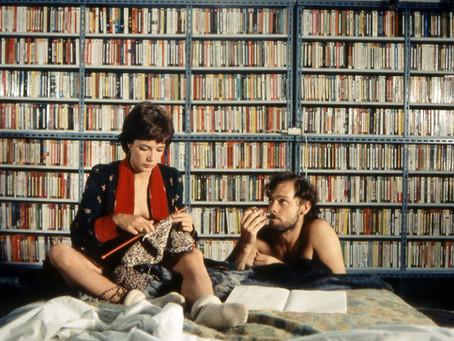 Preparem Seus Lenços | Bertrand Blier | França | 1978