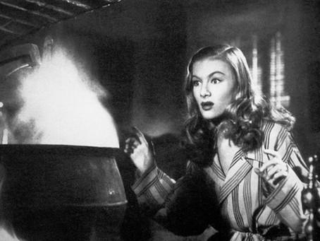 Casei-me Com Uma Feiticeira | Estados Unidos | 1942 | René Clair