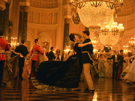 Anna Karenina: a História de Vronsky | Karen Shakhnazarov | Rússia | 2017