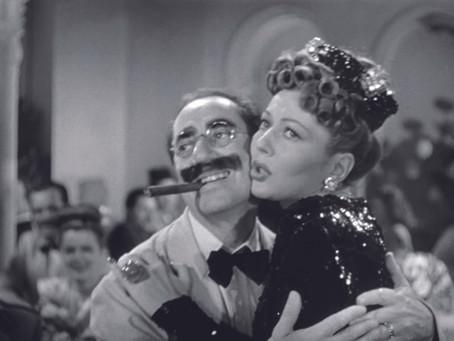 Uma Noite em Casablanca | Estados Unidos | 1946 | Archie Mayo