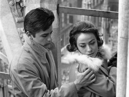 Rocco e Seus Irmãos | Luchino Visconti | Itália | 1960
