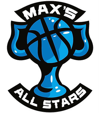 Official Max's All Stars TBT Logo (2015)