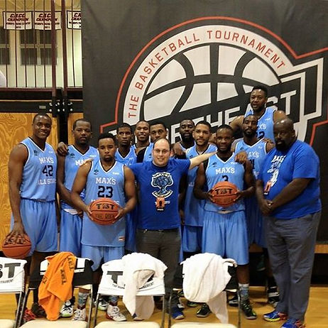 The Basketball Tournament (TBT) 2015