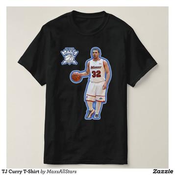 TJ Curry T-Shirt