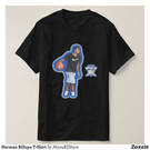 Herman Billups T-Shirt