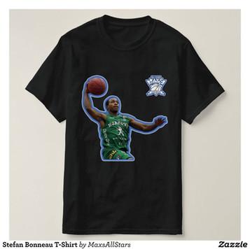 Stefan Bonneau T-Shirt