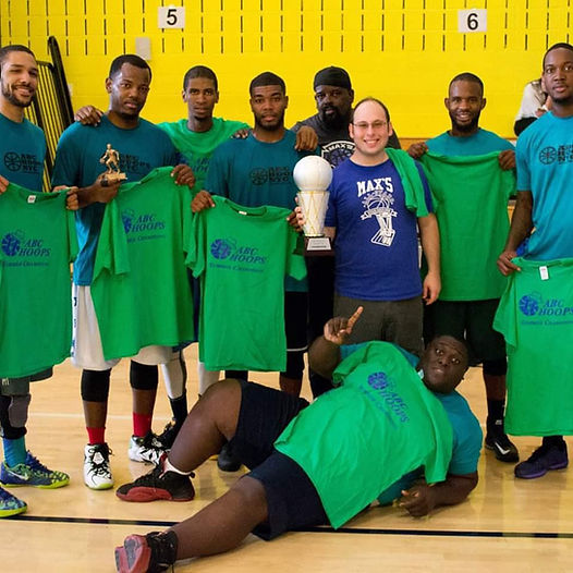 Summer 2015 ABC Hoops Champions