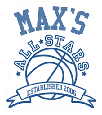 First Max's All Stars Logo (2011)