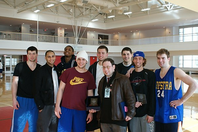 2010 NIRSA NCCS Northeast Regional Semifinalists