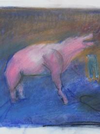 Howling Pig