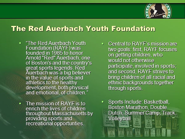 Red Auerbach Youth Foundation.jpg