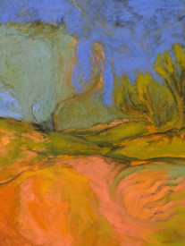 Landscape in Colour