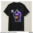 John Simmons T-Shirt