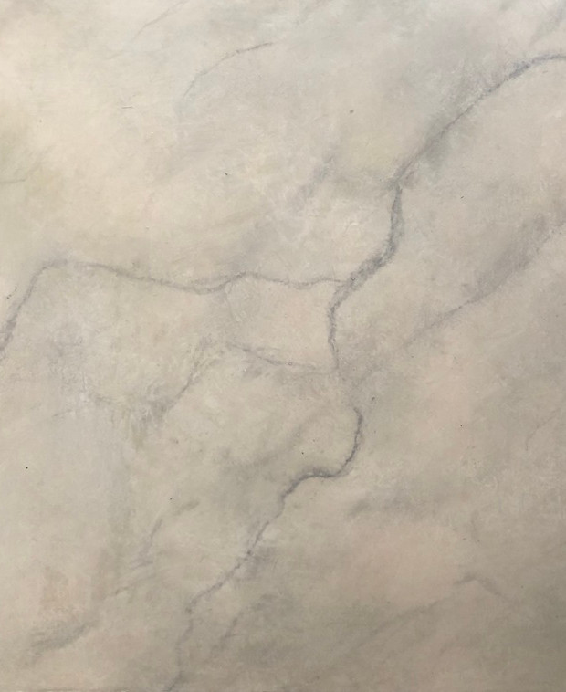 Based on Carrara Marble