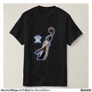 Marvin Billups Jr T-Shirt