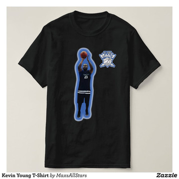 Kevin Young T-Shirt