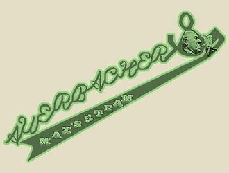 Original Max's Auerbachers Logo (2006-2009)