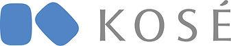 KOSE_logomark_logotype_h_color.jpg