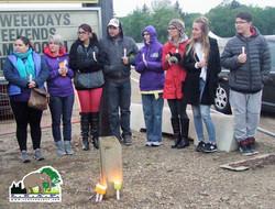 Candleight Vigil